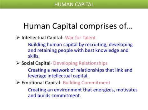 human capital strategic plan template align strategic hr to business plan