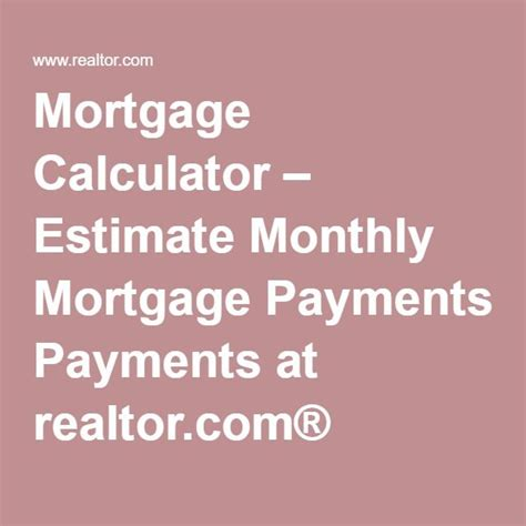 house loan monthly payment calculator best 25 mortgage calculator ideas on pinterest home buying process home buying and
