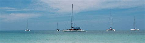 catamaran cuba trip cuba junky holguin tours and excursions