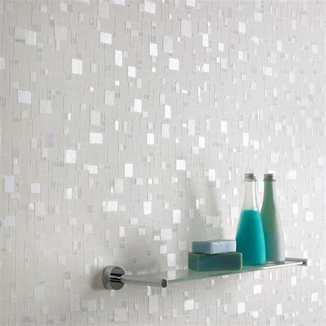 White bathroom wallpaper 2017 grasscloth wallpaper