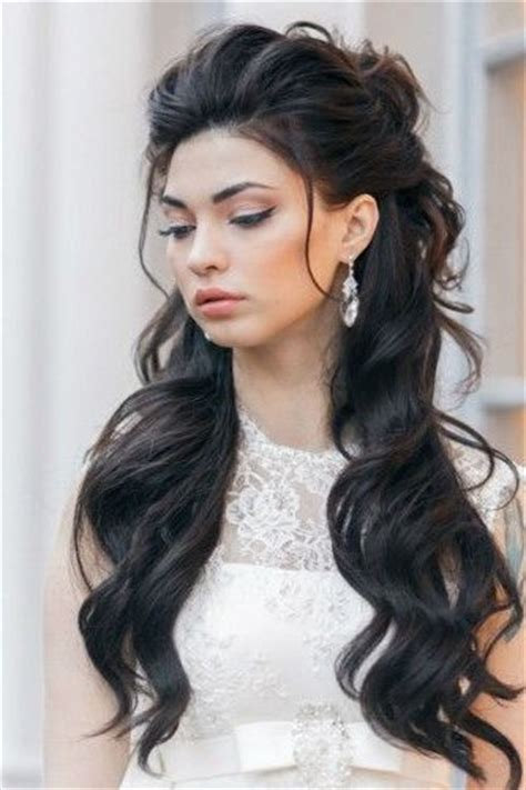 wedding hair cutting games peinados de fiesta 2018 tendencias y de 100 fotos caf 233