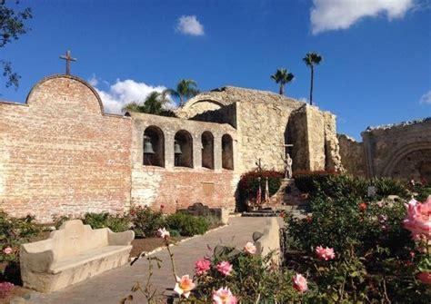 Pictures Of Mission San Juan Capistrano Ca mission san juan capistrano san juan capistrano ca