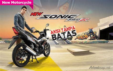 Sarung Motor Cover Suzuki Satria Sonic 150r Berkualitas Harga Honda Sonic 150r Indonesia Dibanderol Rp 20 8 Juta Gan