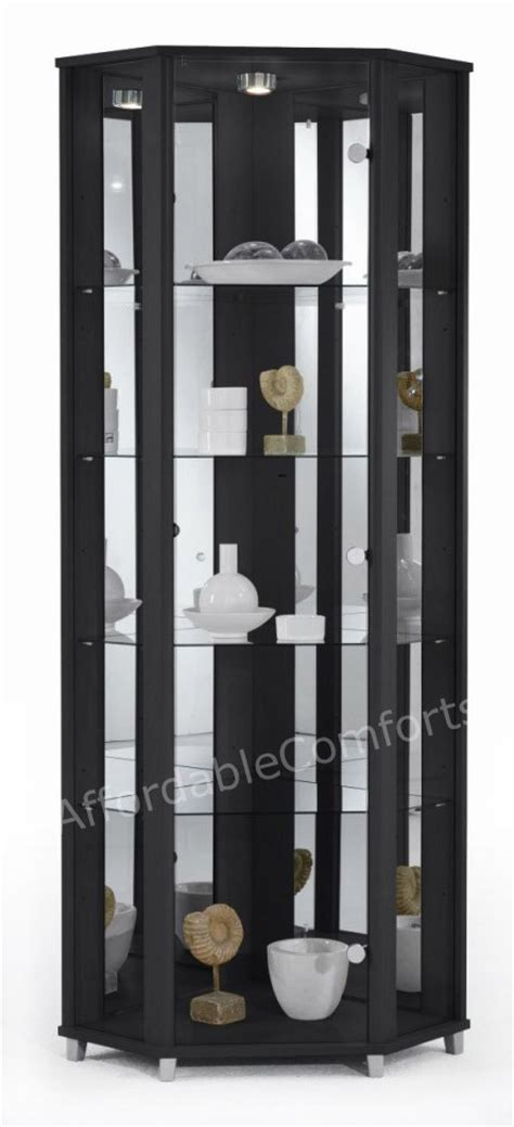 French Doors Home Depot Interior glass corner display cabinet bukit