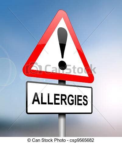allergy clipart allergen clipart clipground