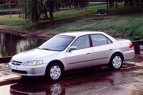 custom 02 honda accord 1998 02 honda accord consumer guide auto