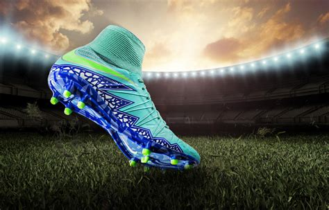 nike soccer unveils all new women s cleat pack for 2016