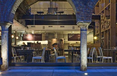 Woodbury Kitchen by Woodberry Kitchen Restaurant Architecture Sm P Architects