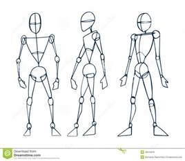 hombres desnudos y lindo cuerpo figura humana homens b ilustra 231 227 o do vetor imagem 48440878
