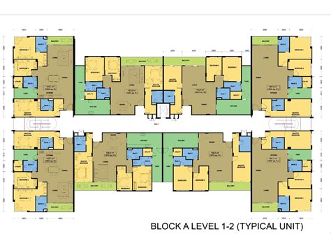 Setia Walk Floor Plan by 100 Setia Walk Floor Plan Rewari Properties Icon