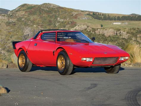 1974 Lancia Stratos 1974 Lancia Stratos Related Infomation Specifications