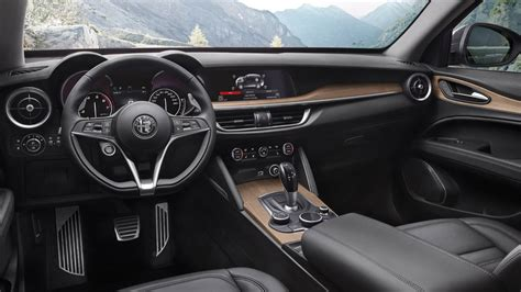 How Much Is An Alfa Romeo by Here S How Much The 2018 Alfa Romeo Stelvio Will Cost