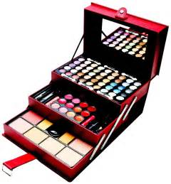 cameo all in one makeup kit eyeshadow palette blushes
