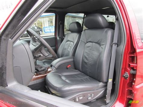 Oldsmobile Bravada Interior by 2001 Oldsmobile Bravada Awd Interior Photo 58296257