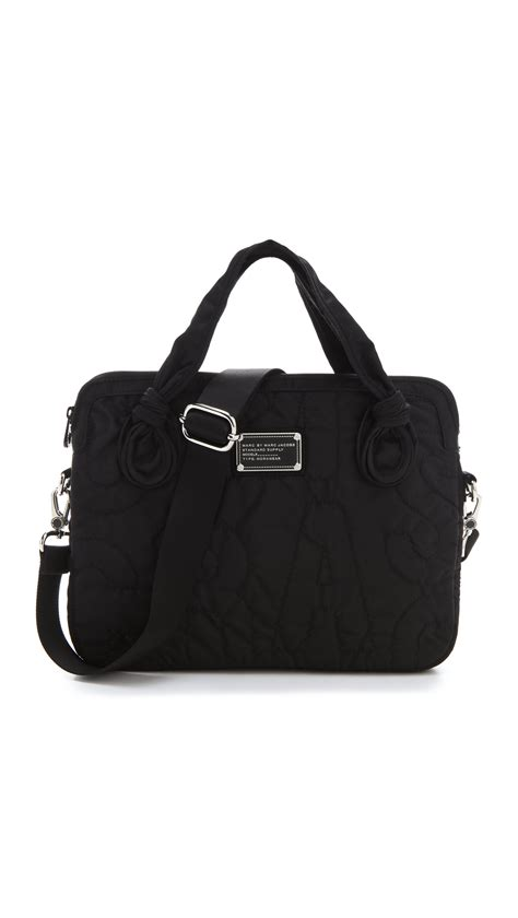 marc laptop bag clothing from luxury brands