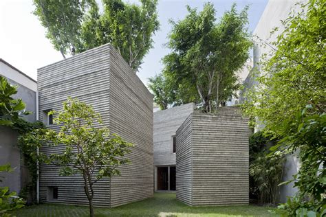 house trees vtn vo trong nghia architects house for trees
