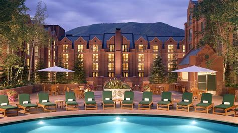 St Redish Square st regis aspen jet luxury resorts