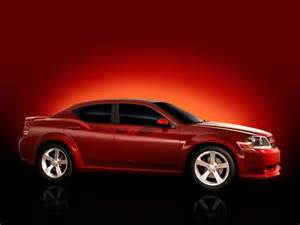 Dodge Avenger 2006 2006 Dodge Avenger Concept Side 1280x960 Wallpaper