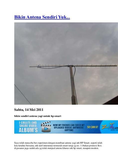 cara membuat rt rw net sendiri bikin antena sendiri yuk 33