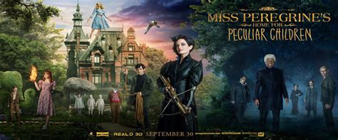 Miss Peregrines Home For Peculiar Children by Miss Peregrine S Home For Peculiar Children