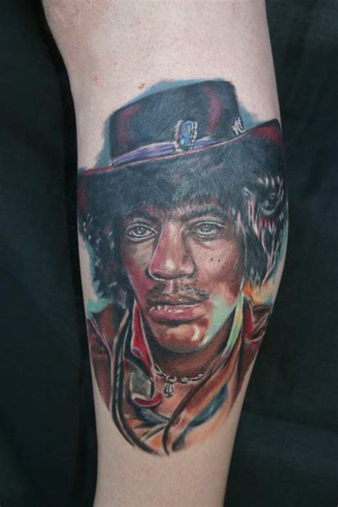 jimi hendrix tattoo designs nates jimi picture