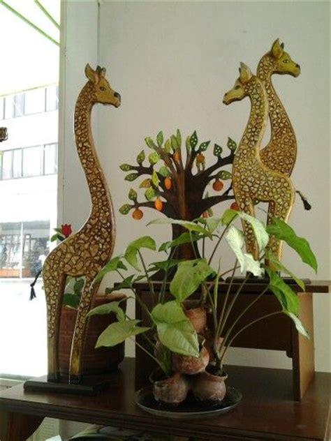 imagenes de jirafas en madera country hermosas jirafas pintadas en madera taller de juliana