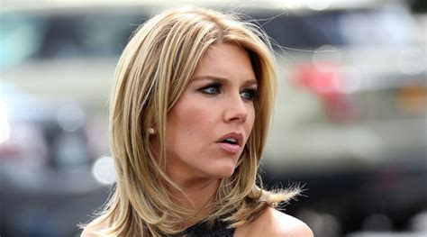nfl female reporters brown hair charissa thompson on her career path women working in