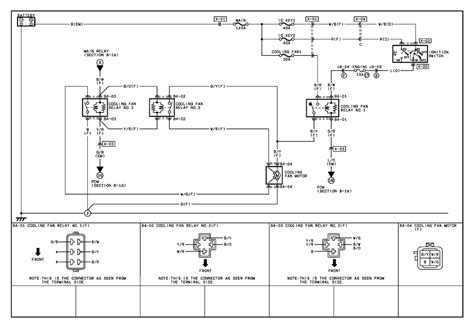 camry cooling fans wiring diagram get free image about