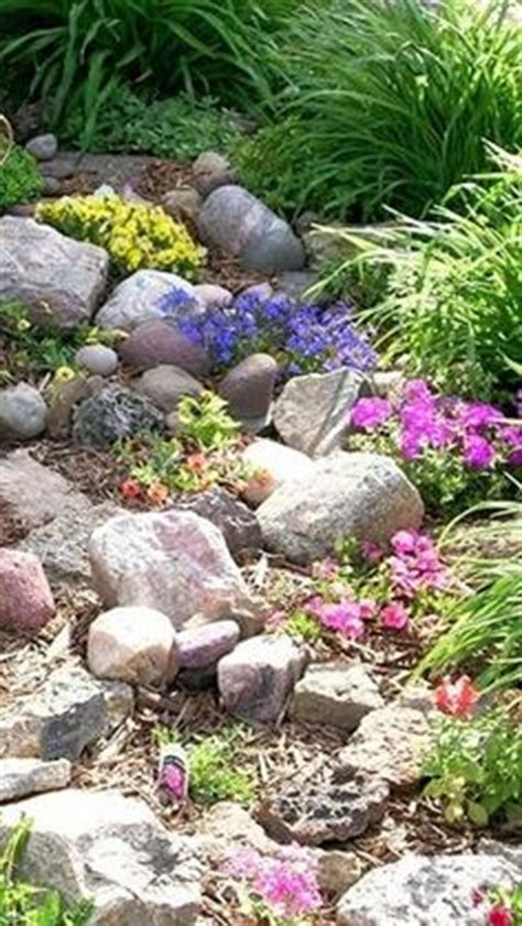 small rock garden ideas tranquil japanese garden by