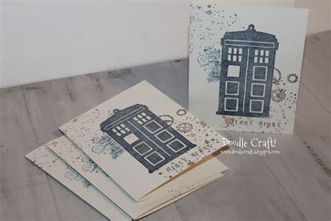 make my own rubber st doodles by noodles diy doctor who sts