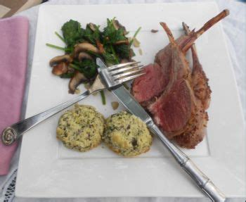 Grilled Rack Of Rosemary by 18 Best Images About Savoury Souffle On Corn