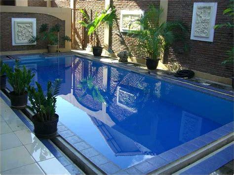 Jual Kolam Terpal Mini 24 desain kolam renang rumah minimalis terbaru dekor rumah
