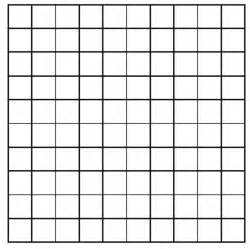 grid chart template 7 best images of printable blank 100 grid chart