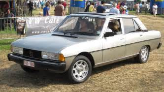 Peugeot 604 For Sale Peugeot 604 Wikiwand