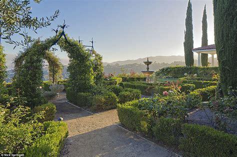 heidi garden see inside heidi klum s opulent 25 million mansion