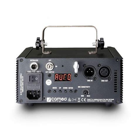 laserdiode zoll cameo wookie 200r 171 laser