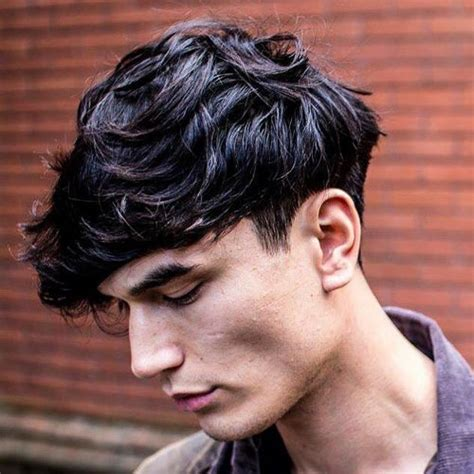 medium length hairstyles  men  update