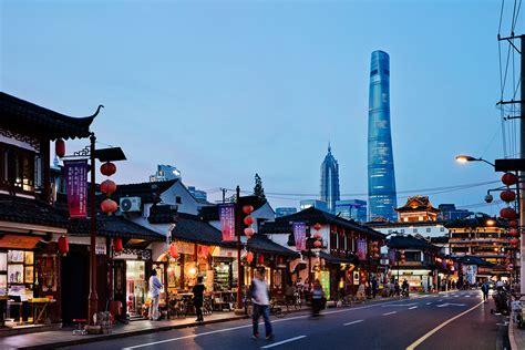 shanghai tower architect magazine