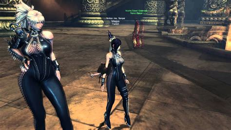 Blade And Soul How To Search For Blade And Soul What Content To Expect At Launch And Post Launch