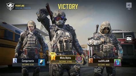 call  duty mobile nuketown  kills gameplay youtube