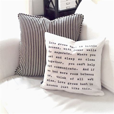 Grows Best In Houses Pillow by Grows Best In Houses 187 Aedriel Distinctive