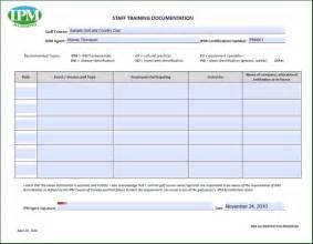 devuna integrated pest management employee training