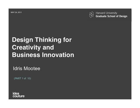 design thinking menurut idris mootee 115 best images about design thinking process on pinterest