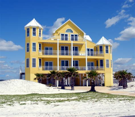 the beach house florida florida beach house free stock photo public domain pictures