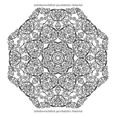 magic mandala coloring book volume two mandala zauber fantastisches zum ausmalen malprodukte f 252 r