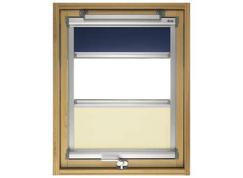tende per finestre interne tenda per finestre da tetto per interni by claus