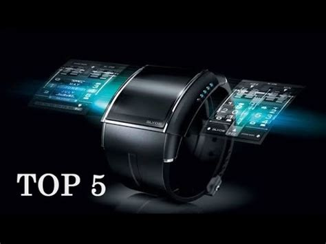 best smartwatches top 5 smartwatches 2015 2016 coming soon