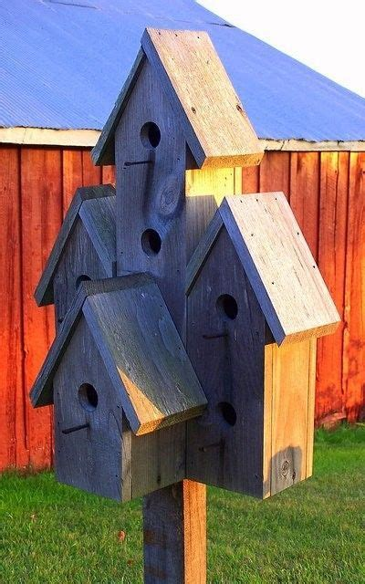 decorative bird house plans woodworking projects plans