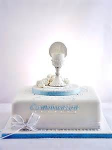 1st Holy Communion Cakes Slio Cake Rise