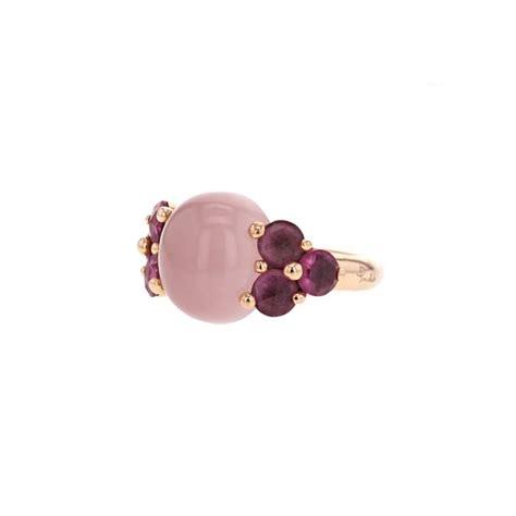 pomellato gioielli prezzi anello pomellato 322773 collector square